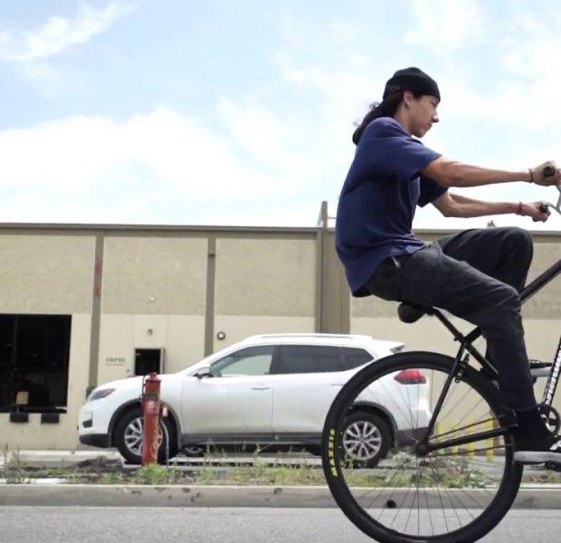 BMX / 2020 Sunday Bikes – High C (29″)