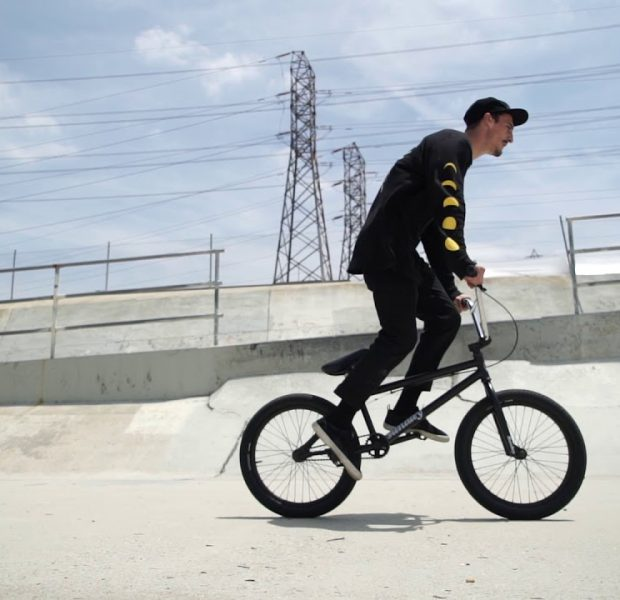 BMX / 2020 Sunday Bikes – Primer