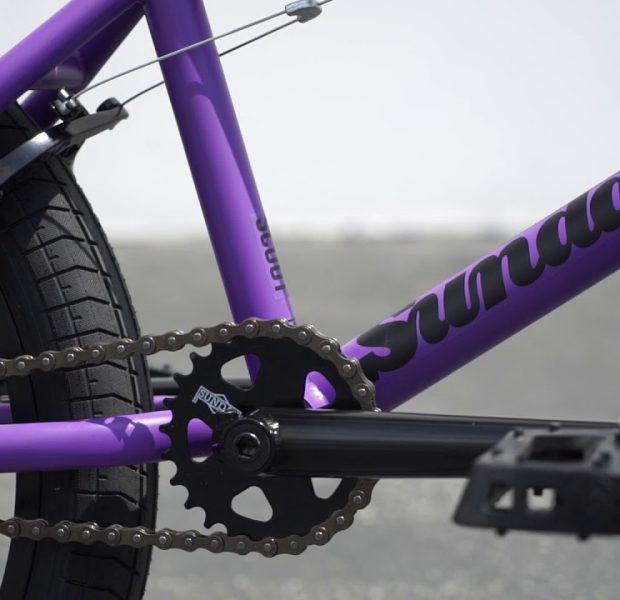 BMX / 2020 Sunday Bikes – Scout