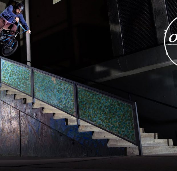 BMX BANGERS OUT OF THE BOX – GT COMPLETE STORY II