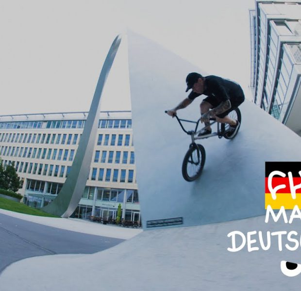 CULTCREW/ DOES GERMANY / CULTxVANS