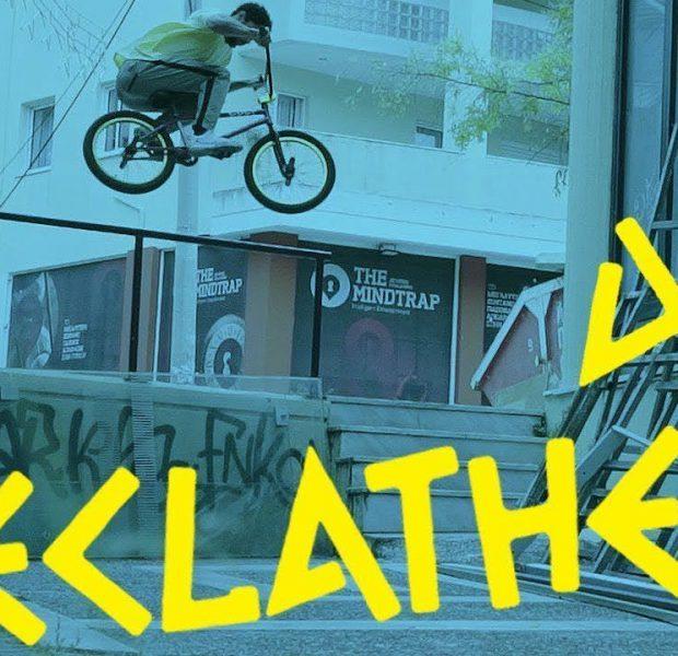 #ECLATHENS – AK, Bruno, Okane, Mills in Greece.