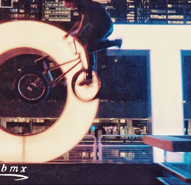 HARO BMX – MIKE GRAY – AFTER DARK
