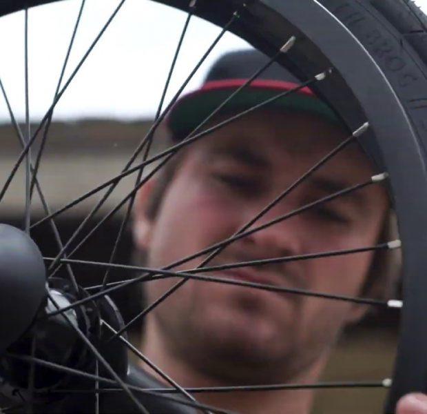 BMX / BROC Tire – Broc Raiford Signature