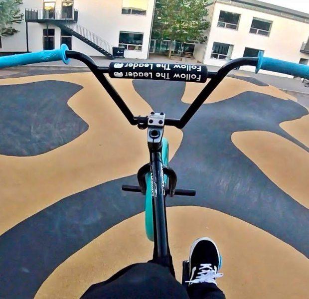 BMX PARADISE!