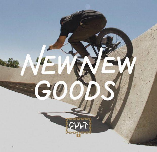 CULTCREW/ NEW NEW GOODS/ 2019 DROP #2