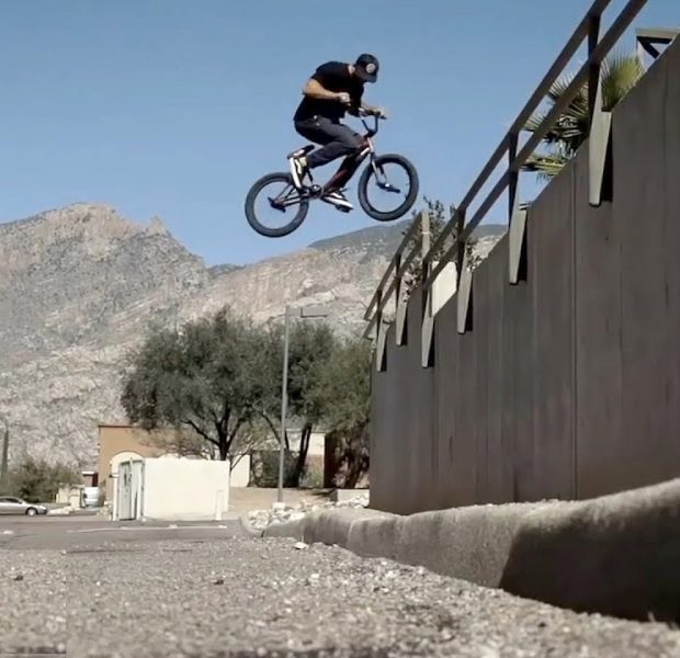 Dakota Roche Is One Of The Greatest Riders In BMX!