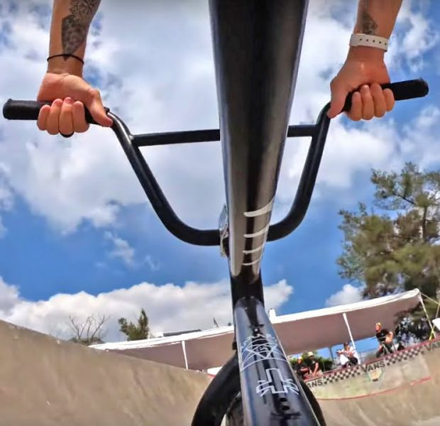 FIRST LOOK! VANS BMX PRO CUP MEXICO CITY