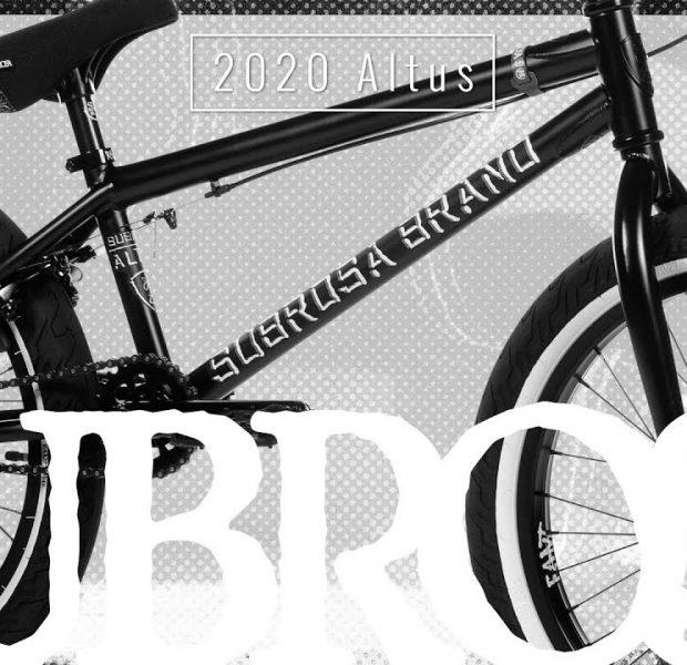 Subrosa Altus 2020 Complete Bike