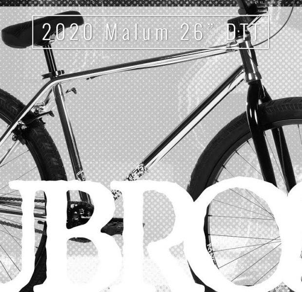 Subrosa Malum 26″ DTT 2020 Complete Bike