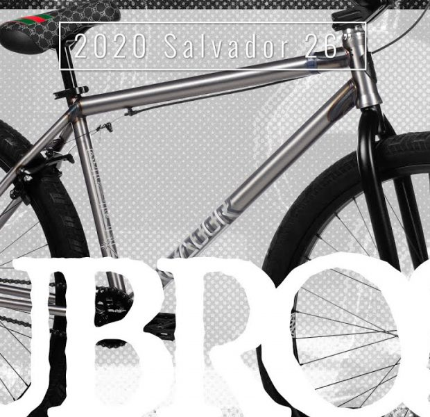 Subrosa Salvador 26″ 2020 Complete Bike