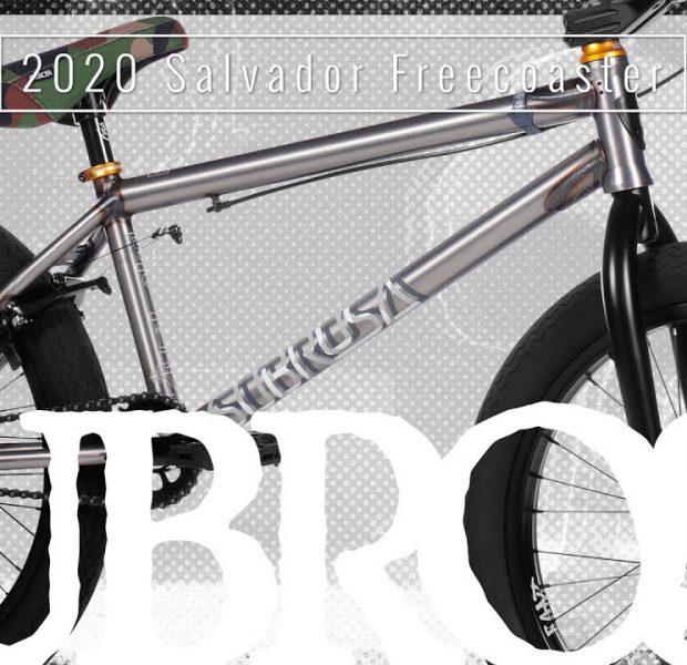 Subrosa Salvador Freecoaster 2020 Complete Bike