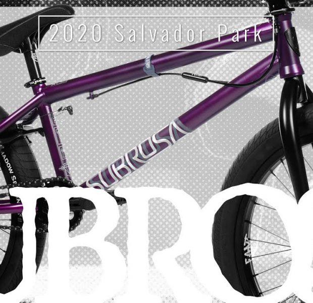 Subrosa Salvador Park 2020 Complete Bike