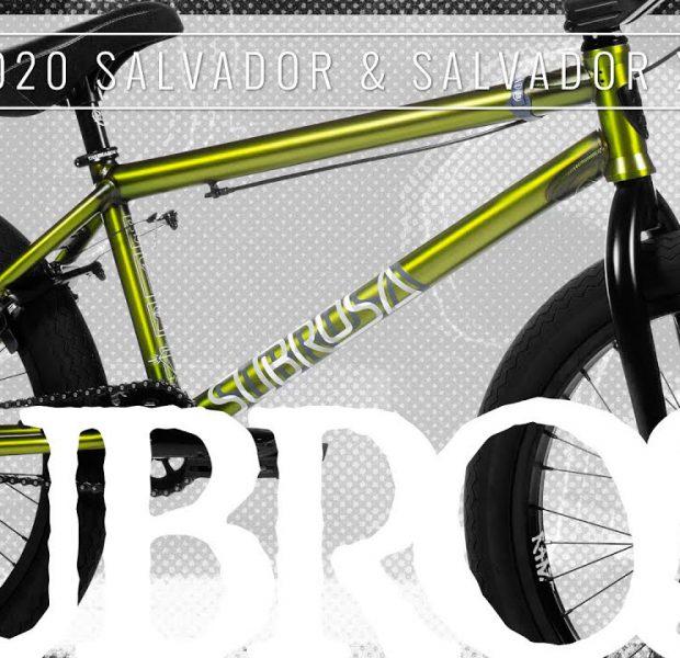 Subrosa Salvador & Salvador XL 2020 Complete Bikes