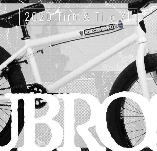Subrosa Tiro & Tiro XL 2020 Complete Bikes