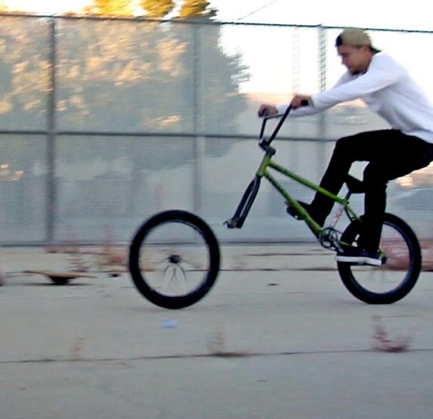 """TATE ROSKELLEY """"HEADLIGHTS"""" VIDEO PART"""