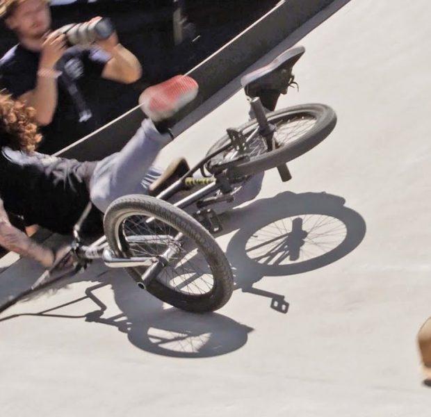WILD BMX BEST TRICK JAM – VANS REBEL JAM 2019