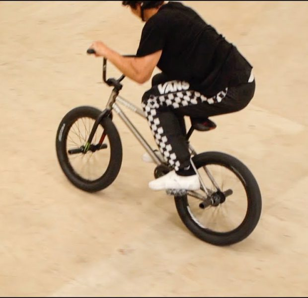 BMX: Battle of Hastings 2019 / Epic Fun Session!!
