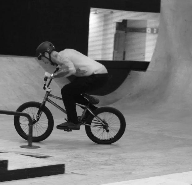 #BOHBMX 2019 Plaza session 4th Place – Team Isaac Lesser