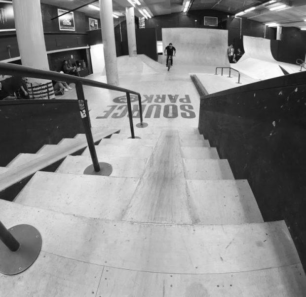 #BOHBMX 2019 Plaza session 5th Place – Team Matt Cordova