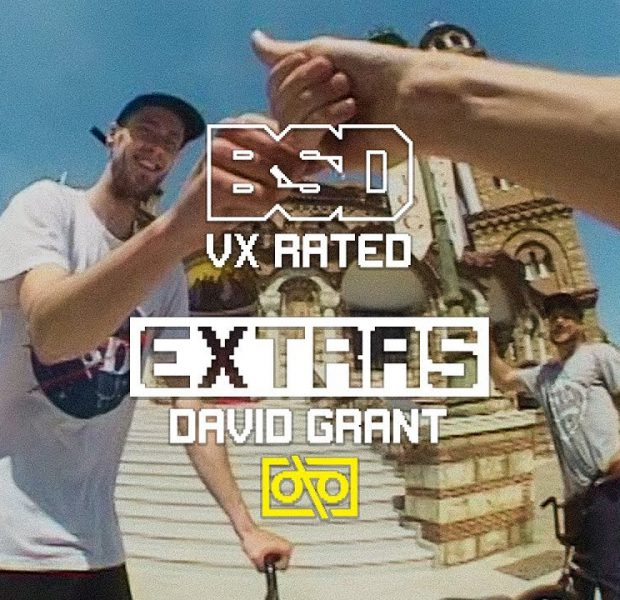 BSD VX Rated EXTRAS – David Grant
