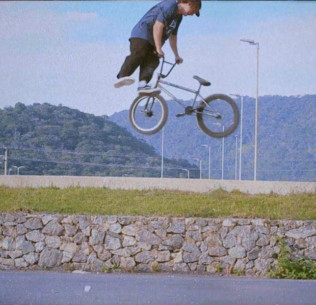 DREAM BMX – FELIPE MANERIM & DANIEL ALVES