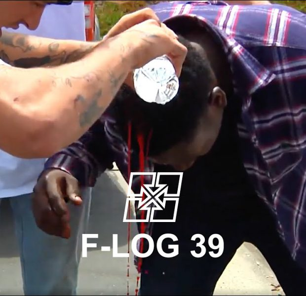Fitbikeco. F-LOG 39 – Blood, Sweat and Beers