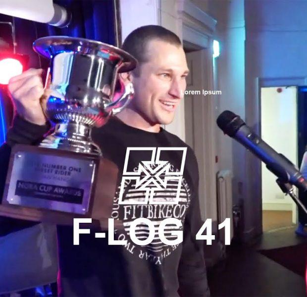 Fitbikeco. F-LOG 41 – B.O.H. Boyz