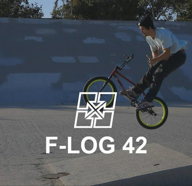 Fitbikeco. F-LOG 42: When in Doubt, Flog it Out