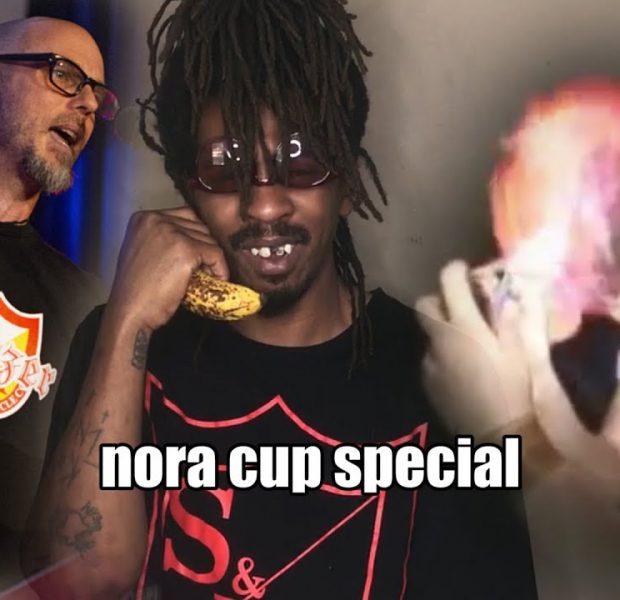Kareemsworld: NORA Cup Special!