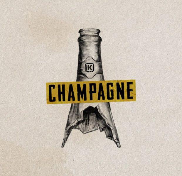 "Kink BMX ""Champagne"" – Teaser 1 (Full Length Premiere November 2nd)"