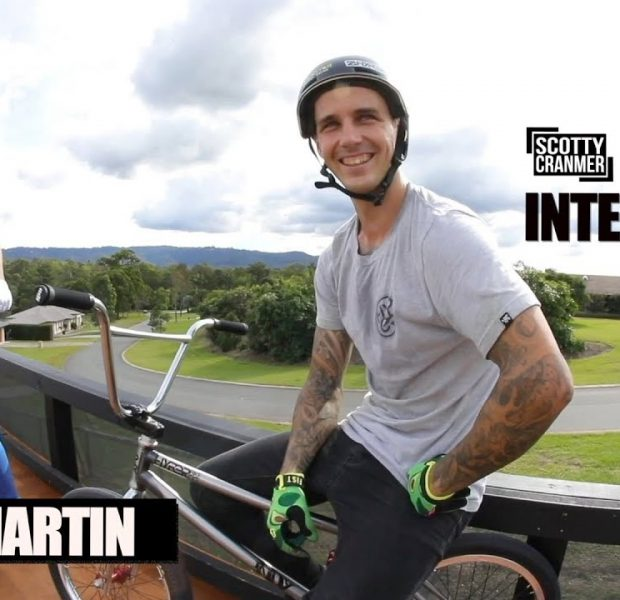 Logan Martin Is One Of The Greatest Riders In BMX!