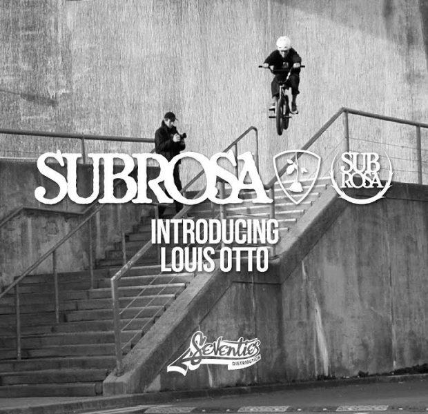 Subrosa – Introducing Louis Otto