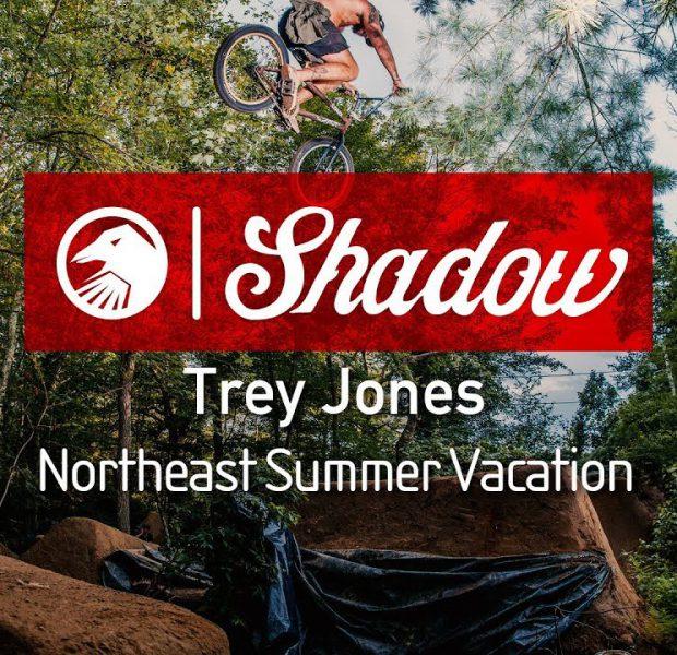 Trey Jones – Northeast Summer Vacation