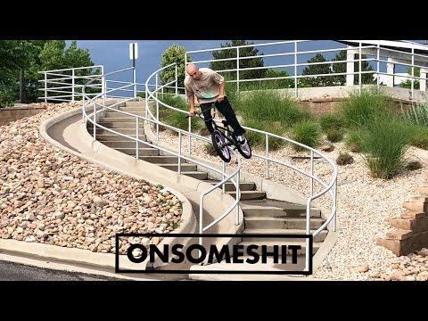 BMX – ONSOMESHIT #ALLTHESMOKE
