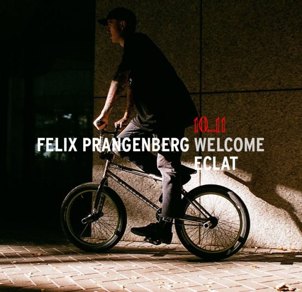 FELIX – ECLAT BMX