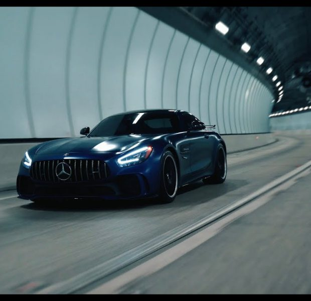 Nigel Sylvester 'Need For Speed: Heat' IRL Trailer