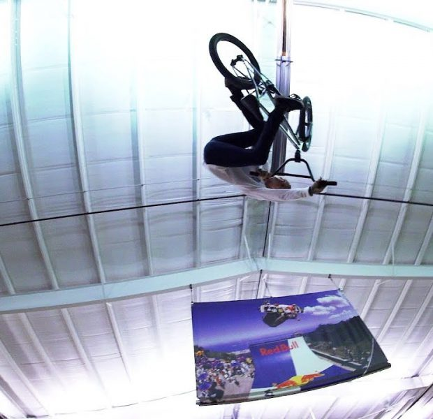 ODYSSEY & SUNDAY AT WOODWARD | Ft. Dugan, Raiford, Spriet, Young, Seeley, and Siemon | BMX