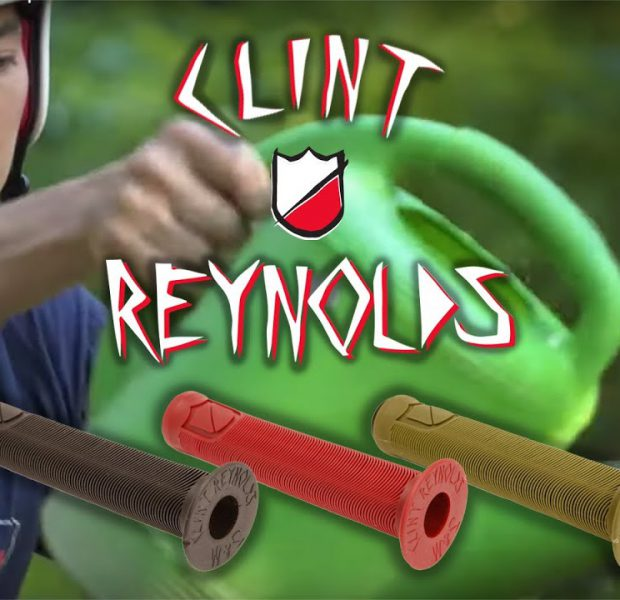 S&M x Clint Reynolds Grip – Out Now!