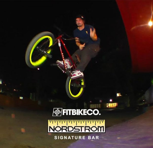 Up Late (shuttin' down bars) w/ Matt Nordstrom