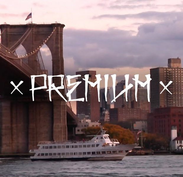 48 in NYC – Premium BMX – Don of the Streets Jam