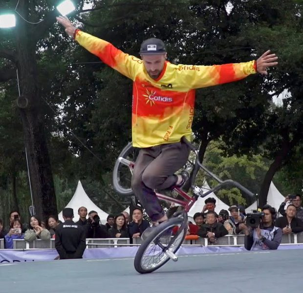 BMX FLATLAND WORLD CHAMPIONSHIPS 2019 – FULL HIGHLIGHTS