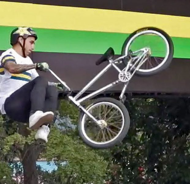 BMX WORLD CHAMPIONSHIPS 2019 – FULL HIGHLIGHTS!