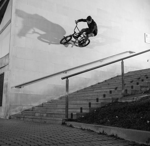 Federal Bikes – FTS – Bruno Hoffmann Part
