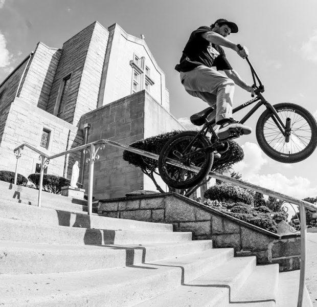 Federal Bikes – FTS – Michal Smelko