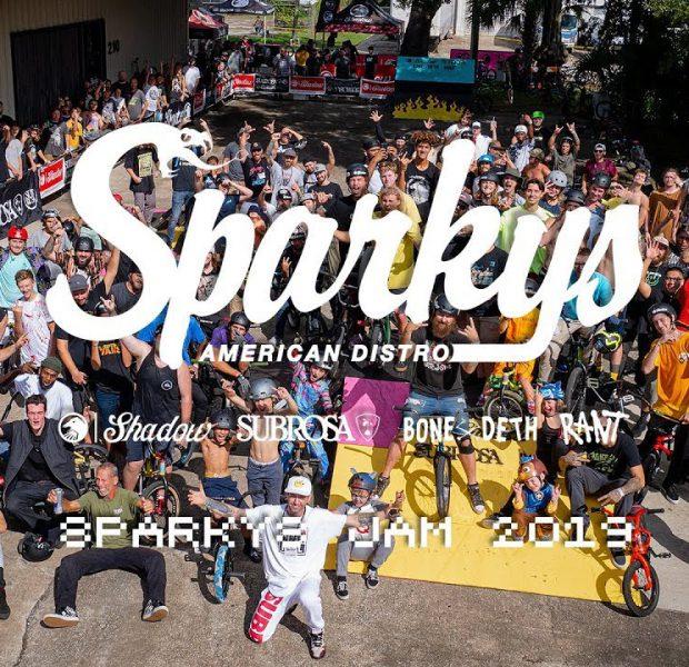 SPARKYS JAM 2019