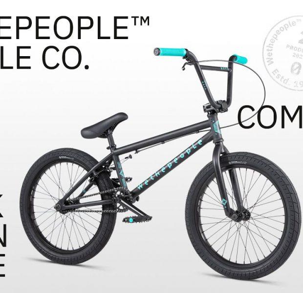 WETHEPEOPLE BMX – NOVA 2020 Complete Bike