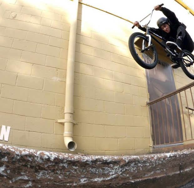Awesome Spots = Awesome Tricks! *NEW STREET MISSION*