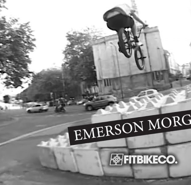 EMERSON SUMMER TIME FIT
