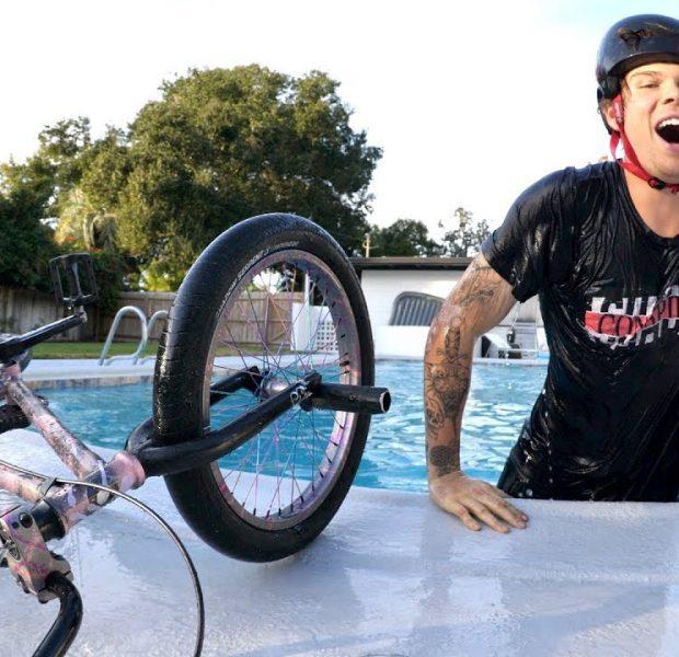 How To Ruin A Bike! *BIG BOY'S BIKE CHECK*